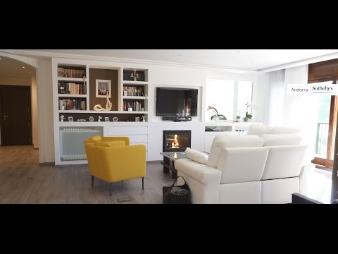 A Unique Property in Escaldes   Propiedad única en Escaldes   Andorra Sotheby's International ...