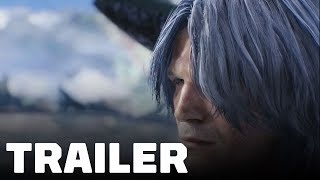 Devil May Cry 5 Release Date Trailer - Gamescom 2018 thumbnail