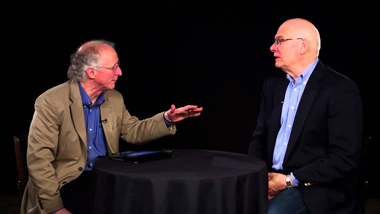 When (Seemingly) Opposites Meet: Tim Keller and John Piper on C.S. Lewis