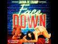Jagwa - Face Down Clean Turn On Riddim