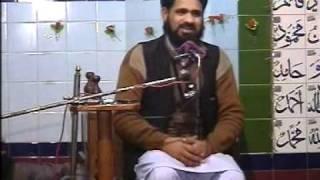 umer farooq toheedi sabiqa wahabi in tajpura lahore by sabir ali 2