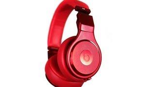 Обзор наушников Monster Beats PRO RED(Обзор наушников Monster Beats PRO RED http://vk.com/monsteraudioclub http://monsteraudioclub.com Подпишитесь на канал с гироскутерами: ..., 2013-03-26T13:31:01.000Z)