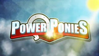 Power Ponies GO! - Official Music Video