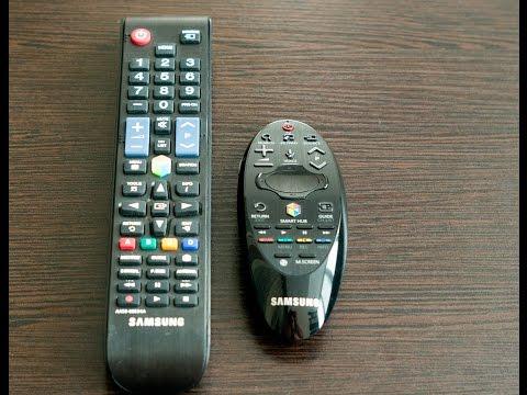 Пульт к телевизору  Samsung, заказ в китайском магазине.Samsung Remote