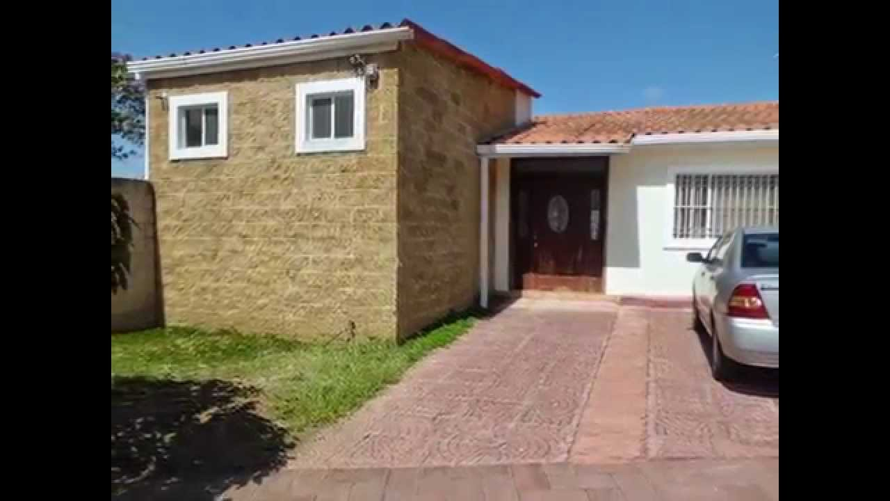 Venta De Carros En El Salvador >> Casa en venta en el salvador - Casa en BOSQUES DE LOURDES - YouTube
