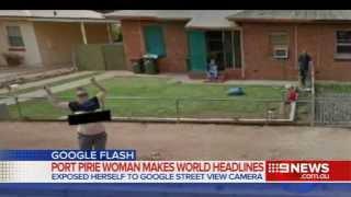 Google Maps Exposure | 9 News Adelaide