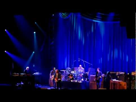 Tom Petty & The Heartbreakers - I Won't Back Down