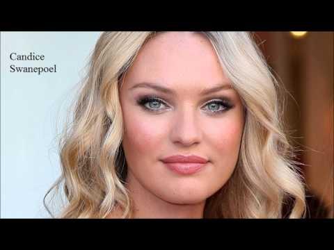Top 23 South Africa - beautiful women