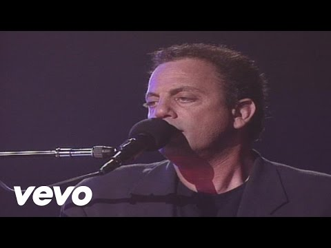 Billy Joel - Leningrad (Live From The River Of Dreams Tour)