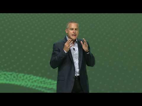 Peter McKay - Opening Keynote VeeamON 2017