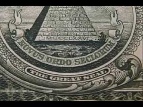 Conspiracy Documentary New World Order