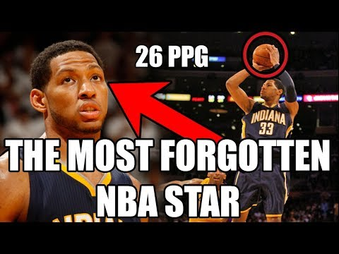 The Most FORGOTTEN NBA Star in History
