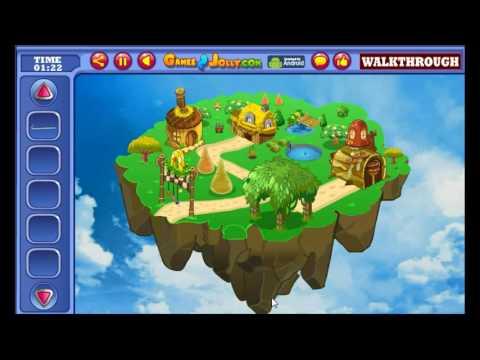 Robin Bird Rescue Walkthrough - Games2Jolly  