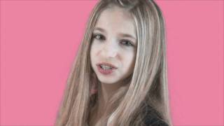 This is My Now - Jordin Sparks - cover by 12 yr old Madi:)