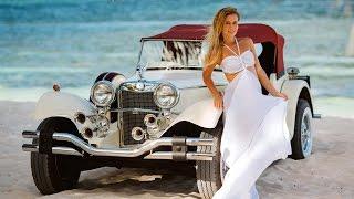 Красивое свадебное видео , ретро автомобиль на свадьбу, Доминикана(Ретро автомобиль на свадьбу , свадьба в Доминикане, фотограф на свадьбу www.dominicana-tv.com свадебный клип