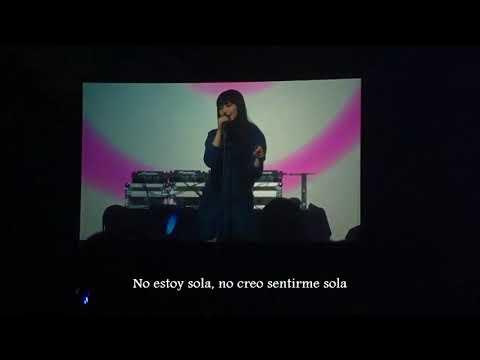 DAOKO - Shibuyak / Samishii Kamisama (Live Sub Español) Live At Atlanta