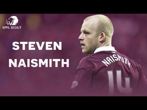 Steven Naismith - Hearts | Goals & Assists | 2018