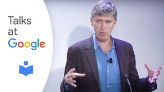 "Steven Johnson: ""Future Perfect: The Case For Progress In A Networked Age"" 