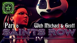 Let's Play - Saints Row IV: Re-Elected - Part 6