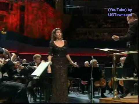 Mozart aria K505: Gens, Vogt