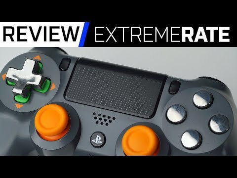 Upgrade / Customize Your Controller DIY KIT | ExtremeRate Honest Review