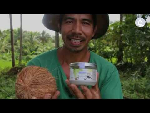 BIO PLANÈTE: Organic Coconut Oil from the Philippines