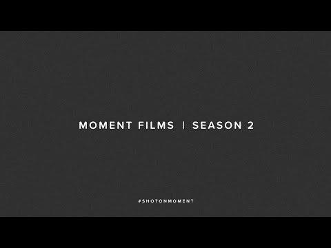 Moment Films: Season 2 Highlight | Shot on iPhone + Moment