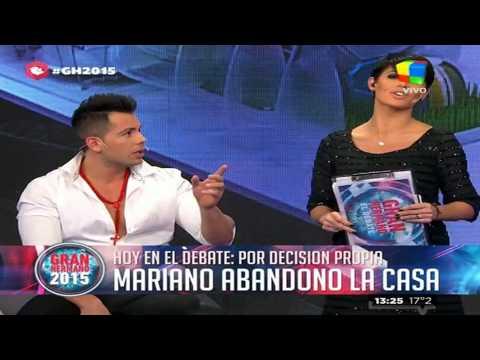 ¿Fue o no fue? Jésica Farías probó su noviazgo con Mariano Berón