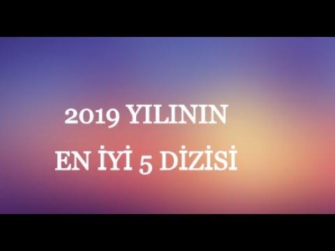 2019'UN EN İYİ 5 YABANCI DİZİSİ