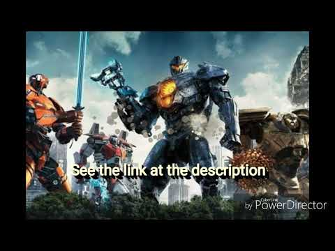 (Dropbox)Download Pacific Rim Uprising for FREE!