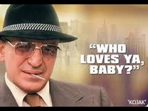 Image result for who loves you baby