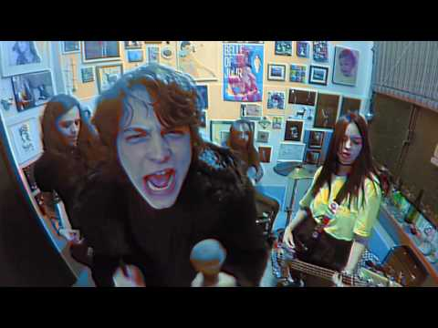 Deb and The Mentals - Mess (Official Video)
