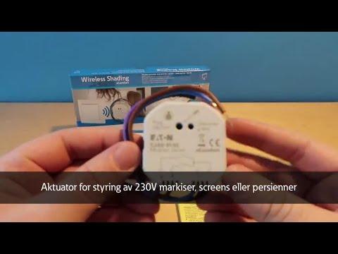 Unboxing Wireless Shading