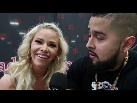 Jessa Rhodes joins the High Spot Podcast (Adventures w the Trendsetter)