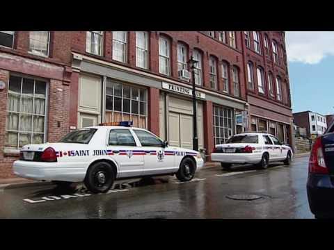 Dennis Oland Police Misconduct