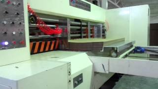 Запуск VIKING-Z 1600x2400 в ООО