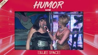 Blue  Space Oficial - Humor - Matine -  18.11.18