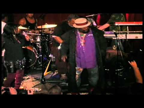 Sueann Carwell Live @ BB King's in New York