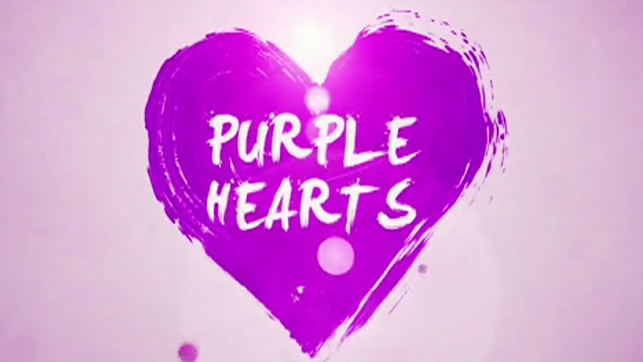 purple heart The purple heart was established by general washington in 1782, originally  called the 'badge of military merit' the badge was available to soldiers of all  ranks.
