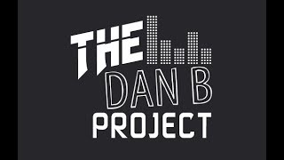 THE DAN B PROJECT - OLD SCHOOL HARD BASS
