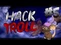 SURVIVOR HACK TROLL | Transformice #5