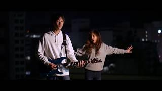 入江誠 「Fly Higher(anthem song for Little Rascals) feat. Lucia, 櫻井哲夫&川口千里」MV