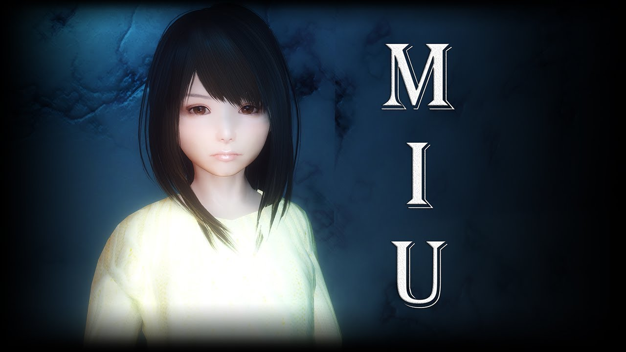 Skyrim: Miu - Child Follower