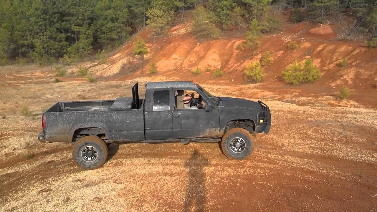 Chevy 6 5 stack lifted diesel youtube - Chefy 5 opiniones ...