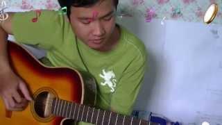 Cover  Về đi em - Guitar-Full HD 1080