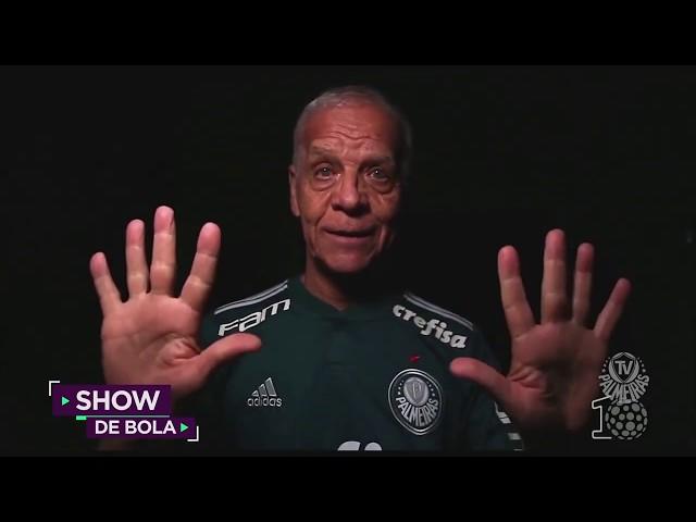 fda5a1e57e Palmeiras leva seu 10º título na competição - Show de Bola de 26 11 2018 -  Curitiba e região