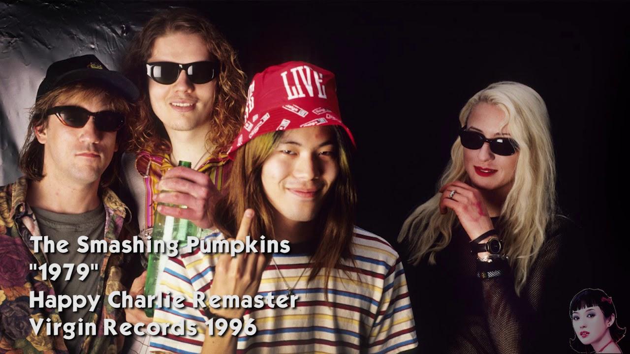The Smashing Pumpkins - 1979 (Remastered Audio) HQ - YouTube