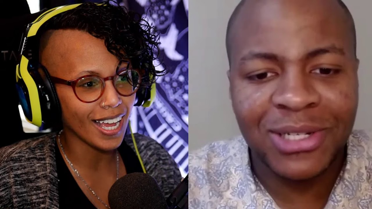 Discussing Critical Race Theory & Wokeness with Christian Watson (live stream)