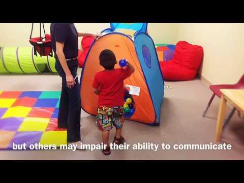 Treehouse Rehab Autism Program