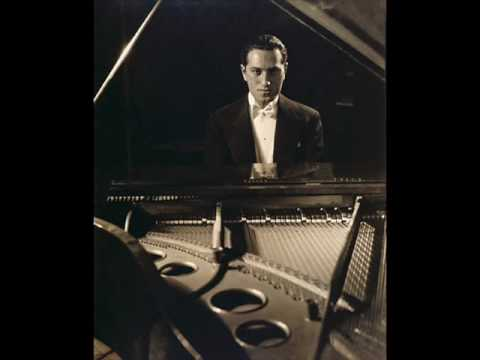 Roger Williams: Liza (Gershwin / Gershwin / Kahn, 1929)